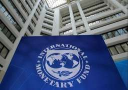 IMF Cuts US Economic Forecast to -8% for 2020, -4.5% for 2021 - World Economic Outlook