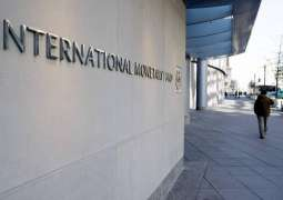 IMF Revises Russia's Growth Forecast Downward From -5.5% to -6.6% - World Economic Outlook