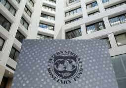 New COVID-19 Wave May Significantly Disrupt Domestic Economic Activity in 2021 - IMF