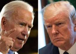 Biden Beats Trump in Key Six Battleground States - Survey