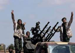 Haftar's Army to Continue Fight Against Terrorism Until Libya 'Liberated' - Spokesman