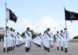 Passing Out Parade Of 113Th Midshipmen & 22Nd Ssc Course Held At Pakistan Naval Academy