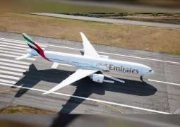 Emirates adds seven more cities to its list of passenger destinations