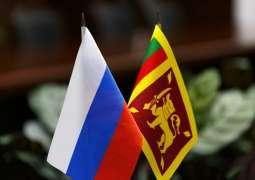 Sri Lanka, Russia Aim to Almost Double Trade Despite Impact of COVID-19 - Ambassador