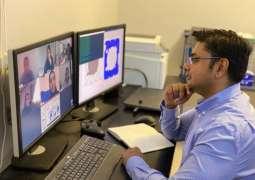 Tawazun continues its SEEDS Programme through virtual internships