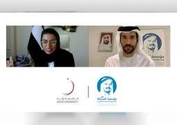 Zayed University, Al-Mubarakah Foundation collaborate to draw more Emirati youth into volunteering