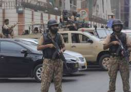 Balochistan Separatists Claim Responsibility for Pakistani Stock Exchange Attack
