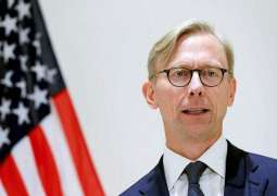 US Warns Lifting Arms Embargo on Iran Would Create Instability in Middle East - Envoy Hook