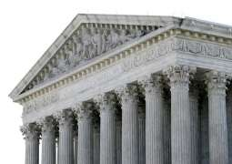 US Supreme Court Clears Way for Resuming Federal Executions