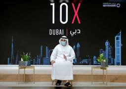 Hamdan bin Mohammed announces conclusion of Phase One of Dubai 10X