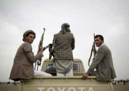 Yemeni Official Says Houthis Not Interested in Peace, Aim to Control Oil-Rich Provinces