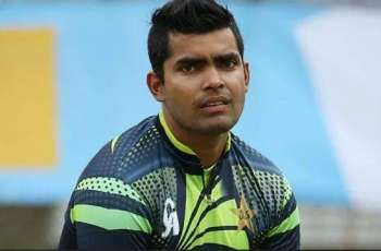 Former Supreme Court judge to hear Umar Akmal's appeal