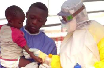 DR Congo Health Minister Reports Fresh Outbreak of Ebola
