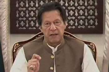 PM urges nation to follow SOPs for gradually opening of more sectors