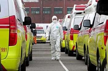 """إسبانيا : لا وفيات و71 إصابة جديدة بـ""""كورونا"""" خلال الـ24 ساعة الماضية"""