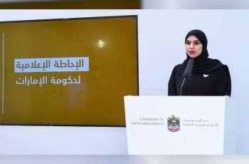 الإمارات:ارتفاع حالات الشفاء إلى أكثر من 18 ألفا والكشف عن 635 إصابة جديدة بفيروس كورونا المستجد