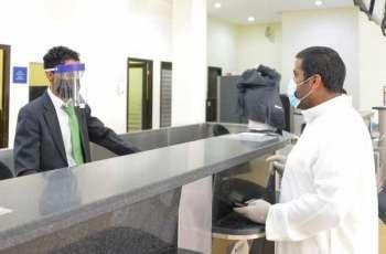 مطار الأمير نايف الدولي بالقصيم يستأنف استقبال الرحلات الداخلية