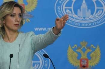 Moscow Says US Has No Right to Criticize Other Nations for Human Rights Violations