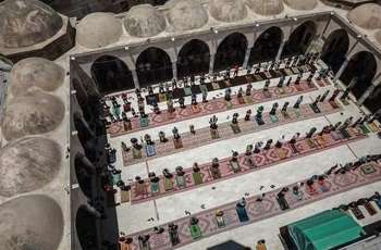 Mosques in Gaza Strip to Reopen for Worshipers on June 3 - Local Official