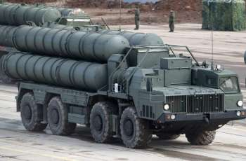 Turkey Has Ordered $1Bln Worth of Russian Military Equipment - Russian Defense Agency