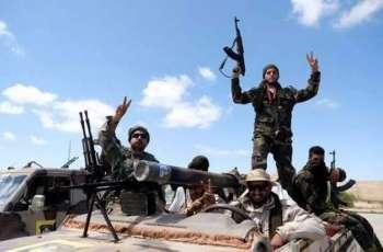 LNA Ready to Resume Ceasefire Talks, UN to Set Date, Format - Spokesman