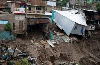 Tropical Storm Amanda Leaves 16 People Dead in El Salvador - Reports