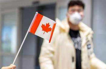 Number of Coronavirus Cases in Canada Rises to 92,151, Death Toll at 7,344 - Health Agency