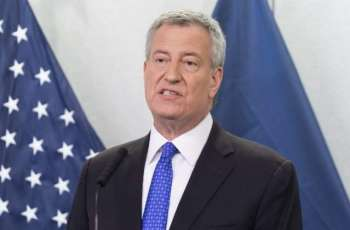New York City Imposes 8 P.M. To 5 A.M. Curfew Through June 7 - Mayor De Blasio