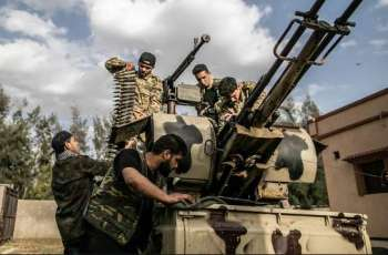 Egypt, UAE Welcome Resumption of Talks on Ceasefire in Libya - Egyptian Foreign Ministry