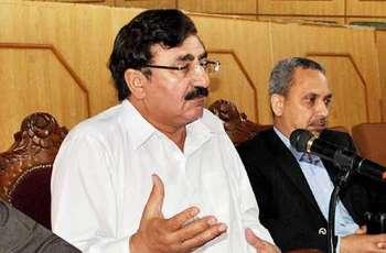 PTI MPA Mian Jamshed Uddin Kakakhel dies of Coronavirus