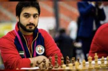 """1300 لاعب يشاركون في البطولة العربية للشطرنج """"عن بعد"""""""