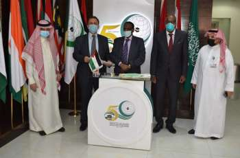 OIC: 5 More Member States Receive UrgentFinancial Grants from ISF to Address COVID-19 Repercussions