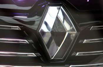 Renault Finalizes $5.6Bln State-Backed Credit Agreement to Withstand Pandemic Blow