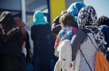 UNICEF Urges World Nations to Take in More Migrant Minors From Greek Camps Amid Pandemic