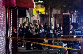 US Investigating Whether Knife Attack on New York City Policeman Was Act of Terror - NBC