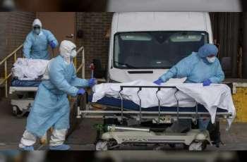 """فيروس """"كورونا"""" يودي بحياة أكثر من 387 ألف شخص في العالم"""