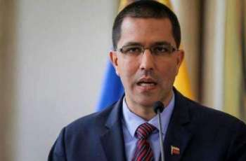 Venezuelan Foreign Minister Confirms Guaido Hiding in French Embassy, Extradition Expected