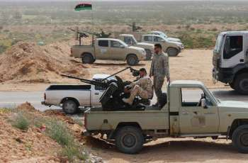Libya's GNA Forces Establish Control Over Town of Tarhuna in Country's West - Spokesman