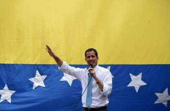 French Foreign Ministry Denies Harboring Venezuela's Guaido in Embassy