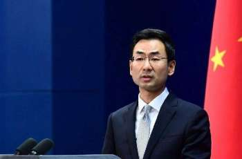 Beijing Praises Russia for Viewing Hong Kong Situation as China's Domestic Affair