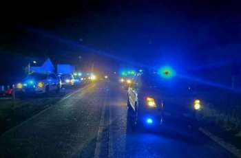 Seven People Dead in Alabama Shooting - Sheriff's Office