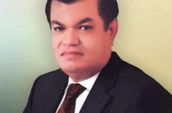 Environmental degradation a threat to lives, economy: Mian Zahid Hussain