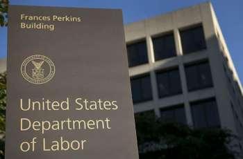 US Gains 2.5Mln Jobs in May Despite Coronavirus, Unemployment Falls to 13.3% - Labor Dept.