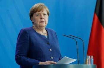 Germany's Merkel Calls for Resumption of Talks to Reach Political Settlement in Libya