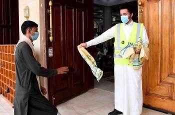 300 جامع ومسجد بالأحساء تشهد التزام المواطنين والمقيمين خلال صلاة الجمعة
