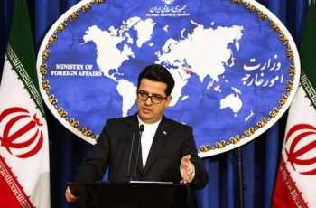 Tehran Warns Sanctions Against Syria Deeply Affect Ordinary Citizens