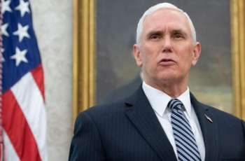 Trump Administration Will Show No Tolerance for Rioting, Violence - Pence