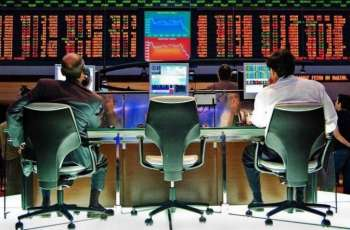 Russian Stock Indices Return to Growth on Friday, End Week in Green