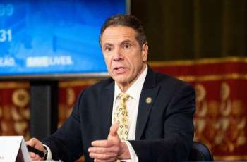 New York State COVID-19-Related Deaths, Hospitalizations Drop to Record Low - Governor