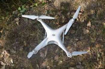Another Indian Spy quadcopter shot down in Khanjar sector of LoC